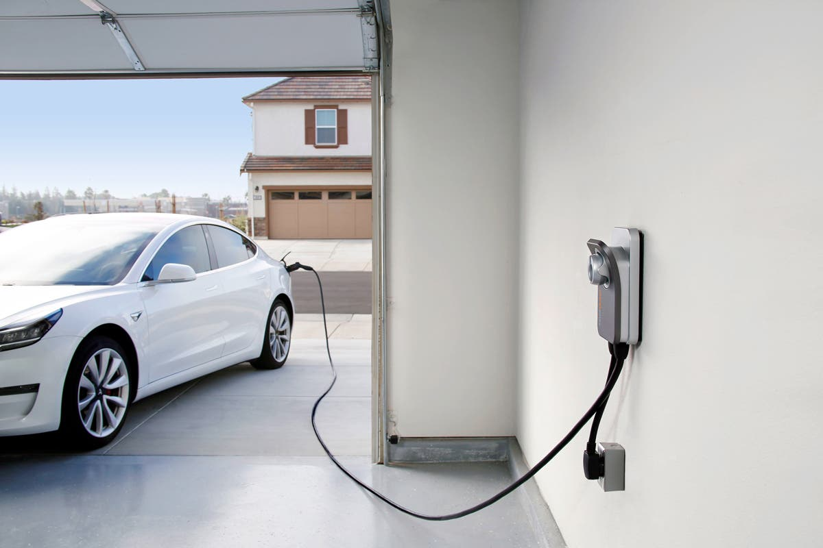 Limitless EV - Residential and Commercial Electric Vehicle Charger Installation in Kelowna BC