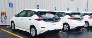 ChargePoint CPF50 EV Charger Available From Limitless EV in Kelowna BC