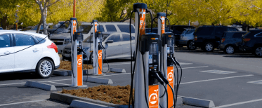ChargePoint CT4000 EV Charger Available From Limitless EV in Kelowna BC